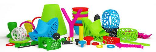 3D--Producten