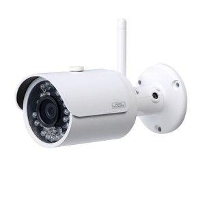 Burg Wächter BULLET 304 39060 LAN, Wi-Fi IP-CCTV camera 2048 x 1536 pix