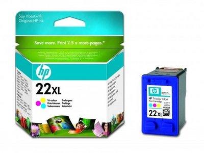 Hp printer d2360