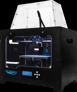CREATOR PRO 3D Printer, FLASHFORGE Creator Pro