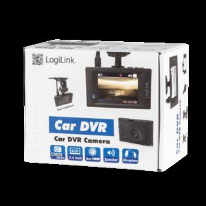 Logilink DVR-autocamera