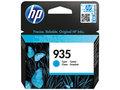 C2P20AE-HP-OJ-PRO-6230-INK-BLAUW-ST-HP934-10ml-400pages-Blue